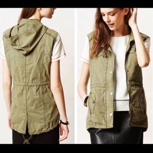 Utility vest by Marrakech